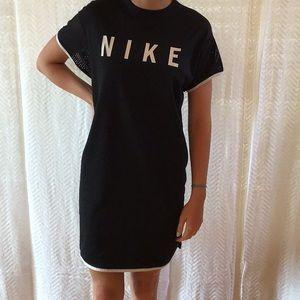 Nike Dresses - Black Nike dress.